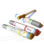 SMOZ Rauchfreie Zigarette