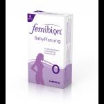Femibion Babyplanung