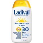 LADIVAL® allergische Haut Sonnenschutz Gel LSF 30