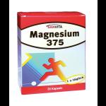 Sanvita Magnesium 375 Kapseln