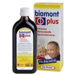 Biomont plus Elixier