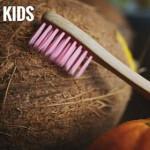 Zahnbürste NORDICS Pink